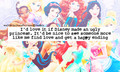 waltdisneyconfessions - disney-princess fan art