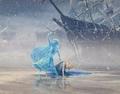 The Art of Frozen - disney-princess photo