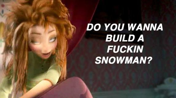 Disney Princess - Princess Anna