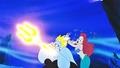 Disney Princess Screencaps - Ursula & Princess Ariel - disney-princess photo