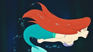 Disney Princess Screencaps - Princess Ariel