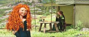 Disney Princess Screencaps - Princess Merida & Queen Elinor