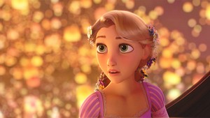disney Princess Screencaps - Princess Rapunzel