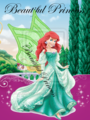 princess ariel - disney-princess photo