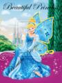 princess cinderella - disney-princess photo