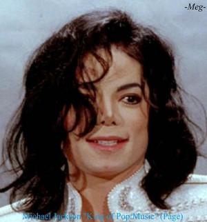 Onetime ディズニー Actor, Michael Jackson