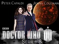 Series 8 Poster - doctor-who fan art