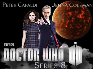 Series 8 Poster