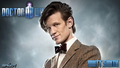 11th Doctor  - doctor-who wallpaper