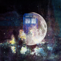 Doctor Who - doctor-who fan art