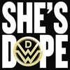 SHES DOPE DOWN WITH WEBSTER