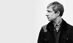 Sherlock Promo Stills