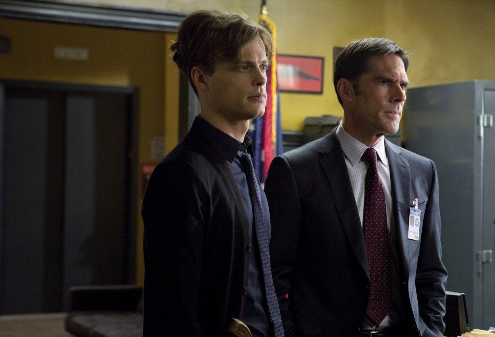 Bác sĩ Spencer Reid