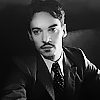 Dracula NBC foto with a business suit and a suit entitled Dracula iconos