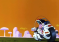 Dragon Ball Ending Screenshots - dragon-ball photo