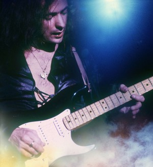 sir ritchie blackmore
