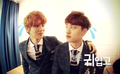 ~♥~♥~♥~Luhan and D.O~♥~♥~♥~ - exo photo