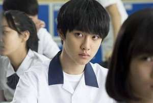 "D.O.'s movie ""Cart"""