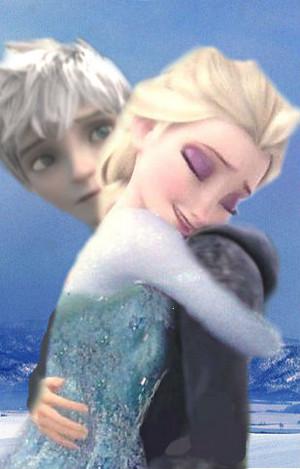 A Cold Hug