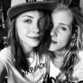 Emily & Willa