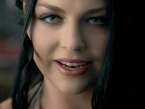 Evanescence Hintergrund containing a portrait entitled Good Enough