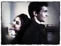 Lucy and Ian - ezra-and-aria photo
