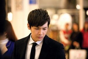 Hongki Bangtan Boys photos from 'Bride of the Century'