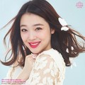 Sulli Etude - f-x photo