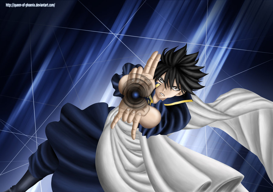 fairy tail villains images zeref hd wallpaper and
