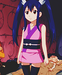 ~Fairy Tail♥(Wendy)  - fairy-tail icon
