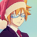 ~Fairy Tail♥(Guys)  - fairy-tail icon