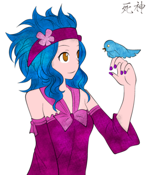 ~Fairy Tail♥(Levy)