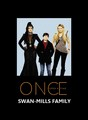 Family - regina-and-emma fan art