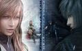 Final Fantasy - final-fantasy photo