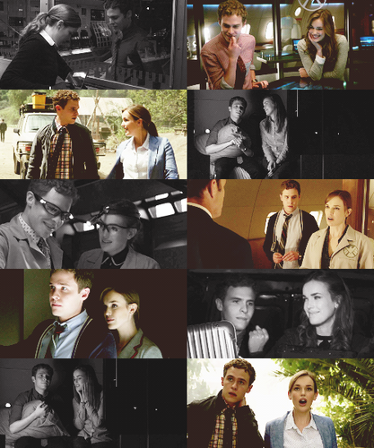fitzsimmons agents of shield. fitzsimmons wallpaper entitled 【fitz \u0026 simmons ; agents of shield】 fitzsimmons shield