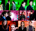 【AGENTS OF S.H.I.E.L.D. + FitzSimmons in every episode】