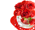 Roses                - flowers photo