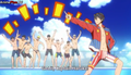 Free! Iwatobi swim club - free-iwatobi-swim-club fan art