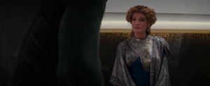queen Frigga