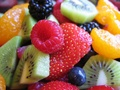 i love fruits - fruit photo