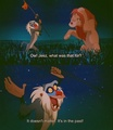Lion. King -Simba