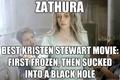 Zathura-Kristen Stewart