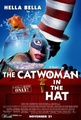 The Catwoman in the hat