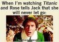 Titanic-Elf