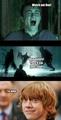Harry potter hahaha