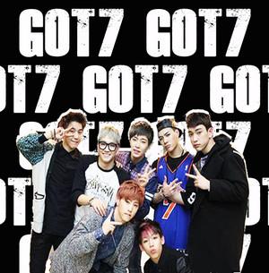♥ GOT7 ♥