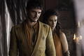 Oberyn Martell & Ellaria Sand - game-of-thrones photo