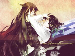 Gilbert & Alice