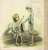 जिन and Rangiku