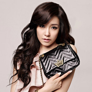 Girls Generation Tiffany